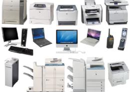 Business Equipment Appraisals