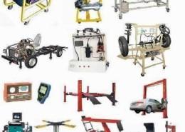 Automotive Equipment Appraisals