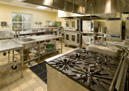 Commercial Kitchen and Food Production Appraisals